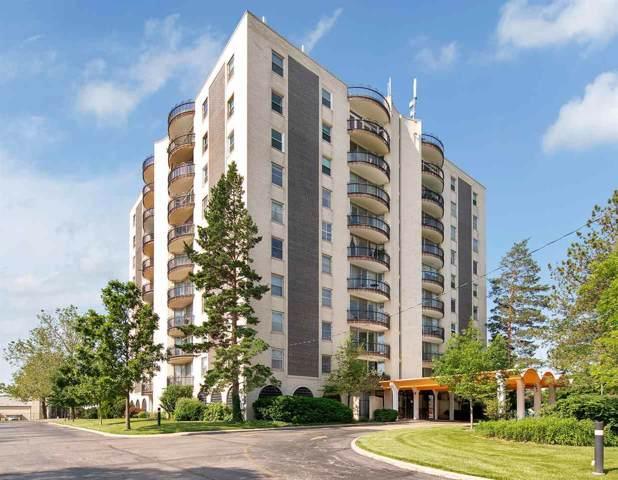 5051 E Lincoln #3G, Wichita, KS 67218 (MLS #573159) :: Lange Real Estate