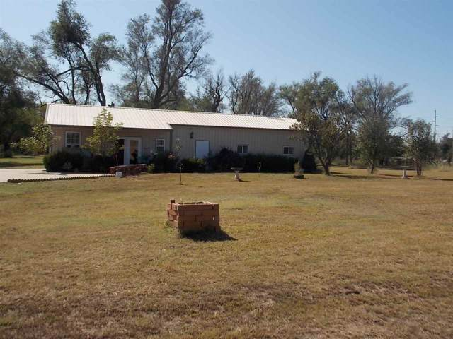 2750 E Ford St, Valley Center, KS 67147 (MLS #573179) :: Pinnacle Realty Group