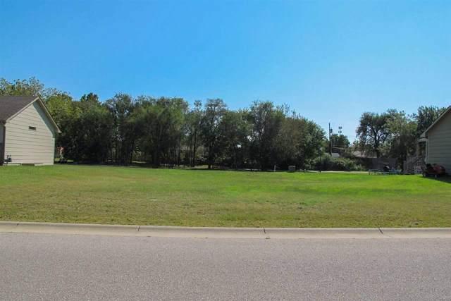 343 E Karla Ave, Haysville, KS 67060 (MLS #573196) :: Lange Real Estate