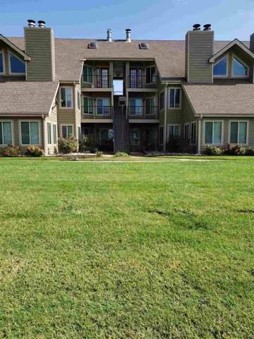 10011 Boston #302, Wichita, KS 67207 (MLS #573216) :: Lange Real Estate