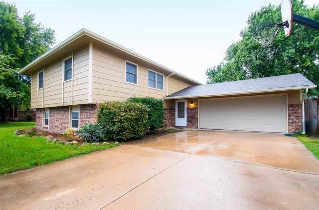 8719 E Wassall Ct, Wichita, KS 67210 (MLS #573223) :: Lange Real Estate