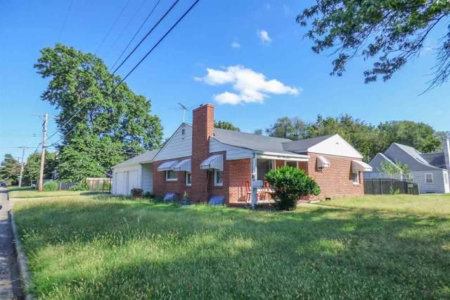 600 S Beverly Dr, Wichita, KS 67218 (MLS #573227) :: Lange Real Estate