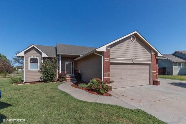 2629 N Edgemoor Dr, Wichita, KS 67220 (MLS #573266) :: Lange Real Estate