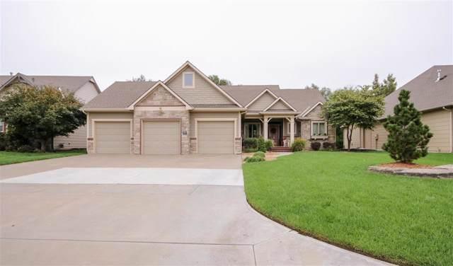 3857 N Watercress Ct, Maize, KS 67101 (MLS #573267) :: Lange Real Estate