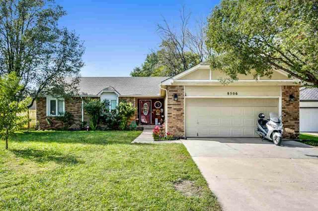 8506 E Mount Vernon Ct, Wichita, KS 67207 (MLS #573279) :: Lange Real Estate