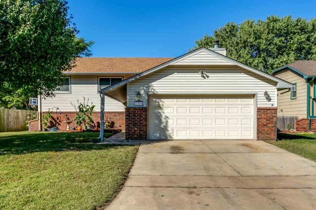 11866 W Rolling Hills Ct, Wichita, KS 67212 (MLS #573283) :: Lange Real Estate