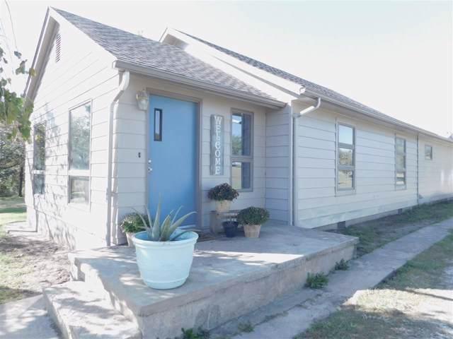3030 NE Parallel St, El Dorado, KS 67042 (MLS #573284) :: On The Move