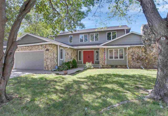 2431 N Hathway Cir, Wichita, KS 67226 (MLS #573299) :: Lange Real Estate