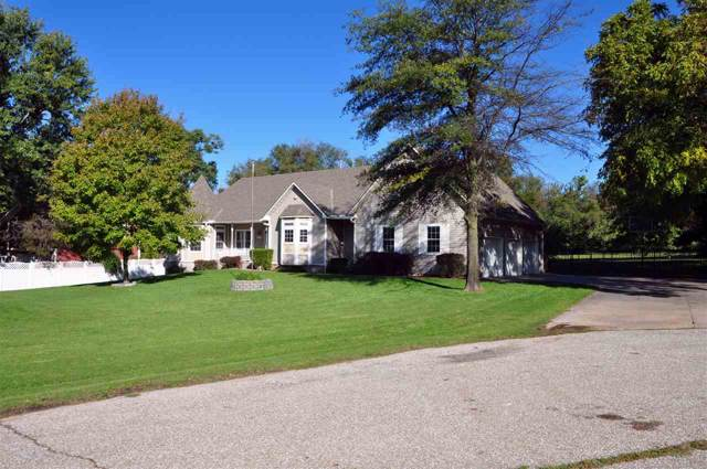 416 Red Bird Ct, Belle Plaine, KS 67013 (MLS #573338) :: Lange Real Estate