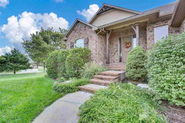 1529 S Auburn Hills Ct, Wichita, KS 67235 (MLS #573340) :: Pinnacle Realty Group