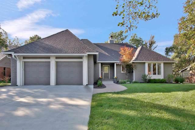 2560 N Greenleaf Ct, Wichita, KS 67226 (MLS #573417) :: Lange Real Estate