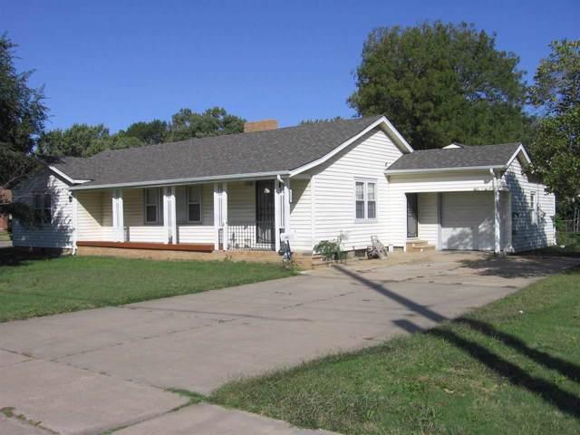 4600 E Pawnee Ave, Wichita, KS 67218 (MLS #573434) :: Lange Real Estate