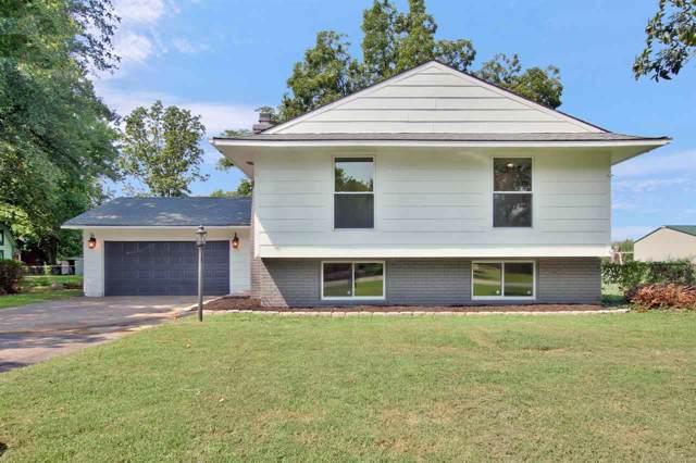 8347 S Millsap, Derby, KS 67037 (MLS #573447) :: Lange Real Estate