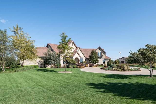 1212 E Bluestem Ct, Andover, KS 67002 (MLS #573458) :: Lange Real Estate
