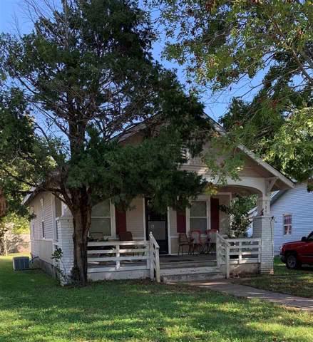 424 N Alleghany, El Dorado, KS 67042 (MLS #573470) :: On The Move