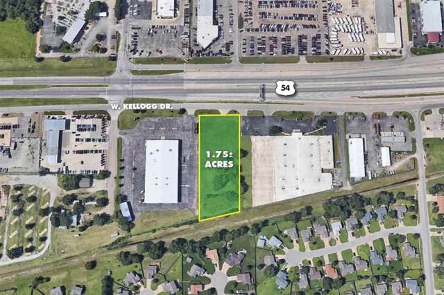 1.75 +/- Acres W. Kellogg Dr., Wichita, KS 67209 (MLS #573514) :: Lange Real Estate