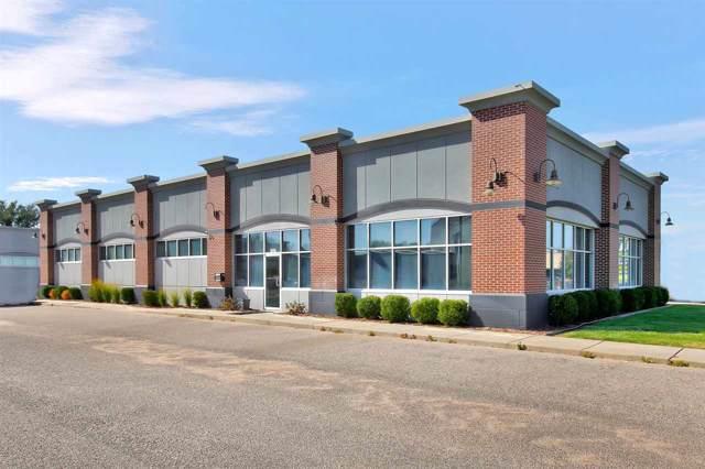 7337 W 33rd St N, Wichita, KS 67205 (MLS #573526) :: On The Move