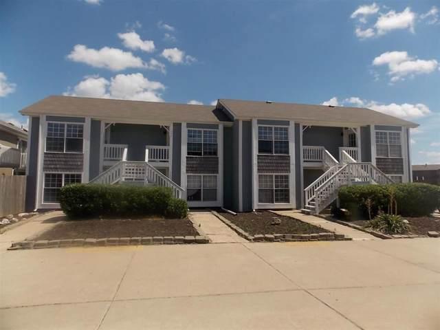 6725 W Shade Ln, Wichita, KS 67212 (MLS #573546) :: Lange Real Estate
