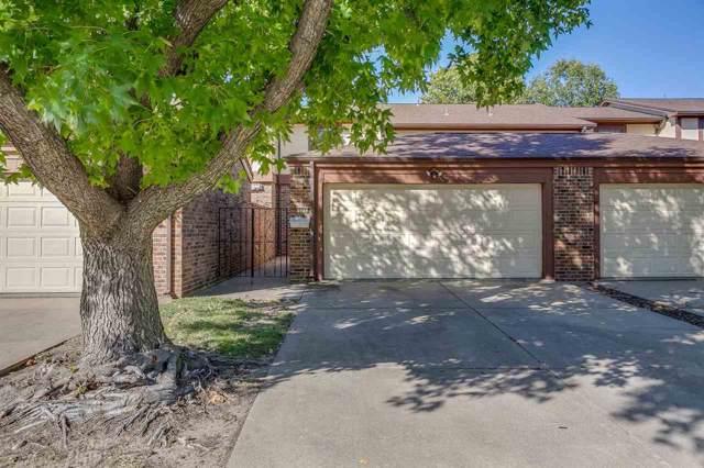 8930 W Suncrest St Apt 503, Wichita, KS 67212 (MLS #573550) :: Lange Real Estate