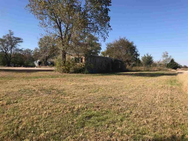 6161 S 159th St E, Rose Hill, KS 67133 (MLS #573618) :: Lange Real Estate