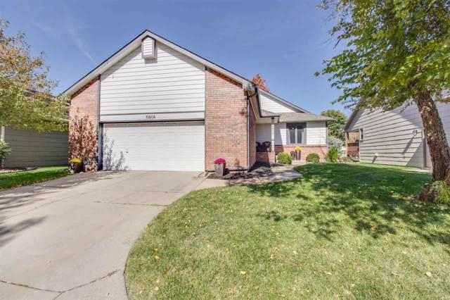 10604 Foxchase, Wichita, KS 67212 (MLS #573630) :: Lange Real Estate