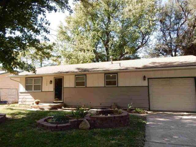 1325 N Anna St, Wichita, KS 67212 (MLS #573646) :: Lange Real Estate