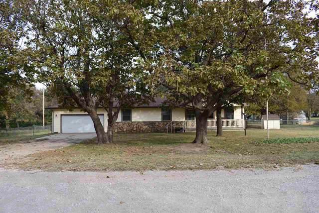 10210 SW Eagle Rd, Augusta, KS 67010 (MLS #573649) :: Lange Real Estate