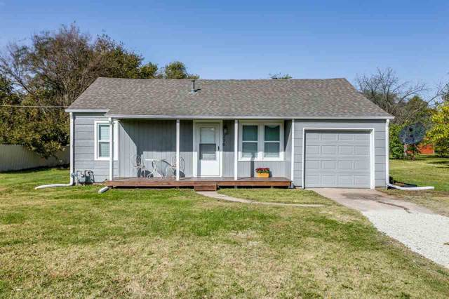 230 E Silknitter St, Rose Hill, KS 67133 (MLS #573673) :: On The Move