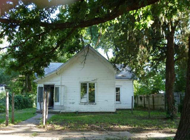 413 W 14TH AVE, Winfield, KS 67156 (MLS #573678) :: On The Move