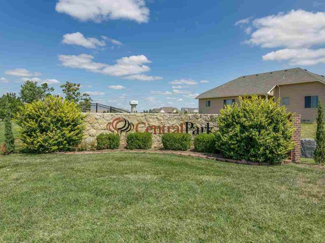 5140 N Colonial Ave, Bel Aire, KS 67226 (MLS #573713) :: Keller Williams Hometown Partners