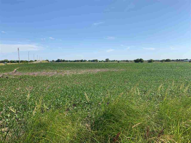 TBD W 45th St, Maize, KS 67201 (MLS #573724) :: On The Move
