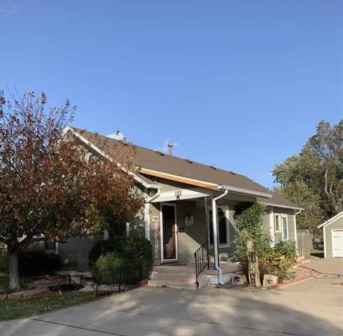 122 N Orchard St, El Dorado, KS 67042 (MLS #573738) :: On The Move