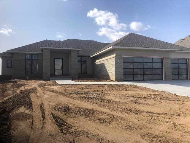 2521 N Paradise St, Wichita, KS 67205 (MLS #573783) :: On The Move