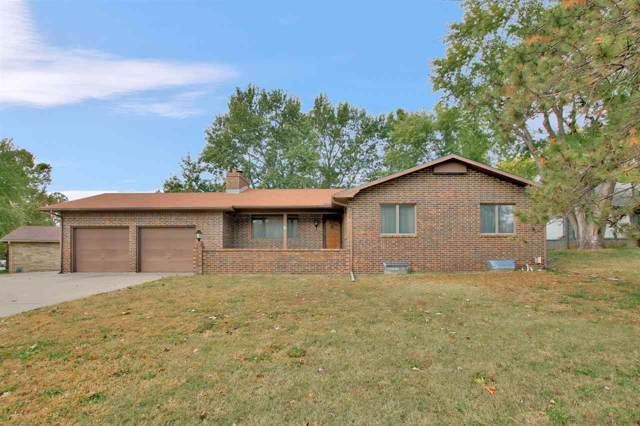 6 Angelina Dr, Augusta, KS 67010 (MLS #573872) :: On The Move