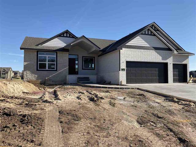 610 N Wheatland Ave, Wichita, KS 67235 (MLS #573907) :: Pinnacle Realty Group