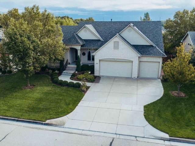 13909 W Onewood St., Wichita, KS 67235 (MLS #573939) :: Pinnacle Realty Group