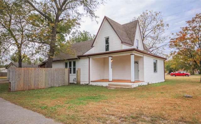 755 W 29th St N, Wichita, KS 67204 (MLS #573976) :: On The Move
