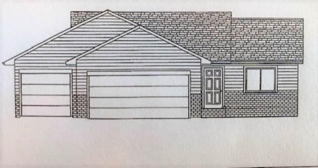 1550 N Aster Cir, Andover, KS 67002 (MLS #573984) :: Lange Real Estate