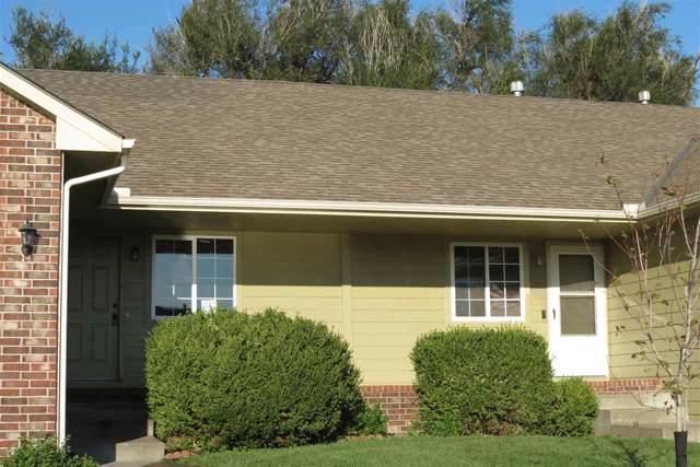 3903 N Pepper Ridge St 3905 N PEPPER R, Wichita, KS 67205 (MLS #574030) :: Lange Real Estate