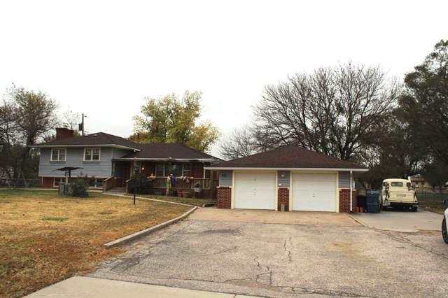 821 S Andover Road, Andover, KS 67002 (MLS #574055) :: Lange Real Estate