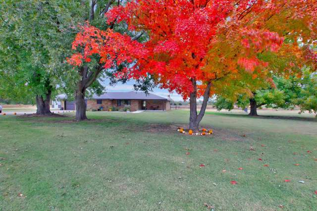650 NW 100th Ave, Attica, KS 67009 (MLS #574073) :: On The Move