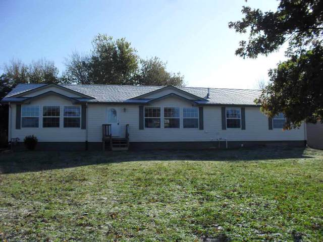 17854 67th Dr, Winfield, KS 67156 (MLS #574150) :: On The Move