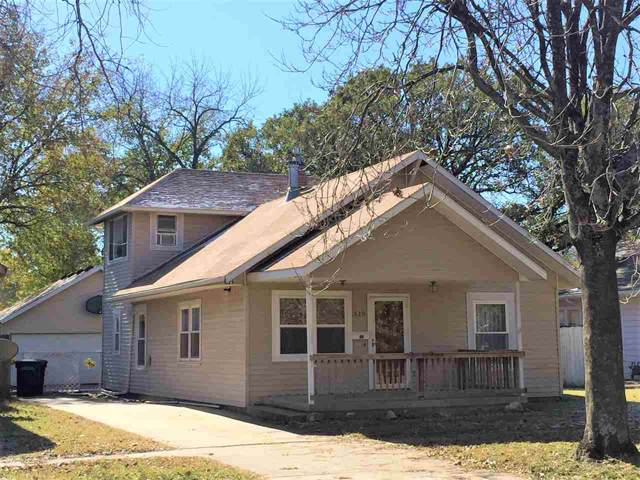 329 E Broadway Ave, Augusta, KS 67010 (MLS #574164) :: On The Move