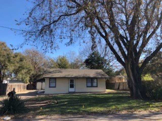 326 S Water, Derby, KS 67037 (MLS #574336) :: On The Move