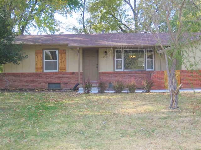 1359 N Woodlawn Blvd, Derby, KS 67037 (MLS #574399) :: Lange Real Estate
