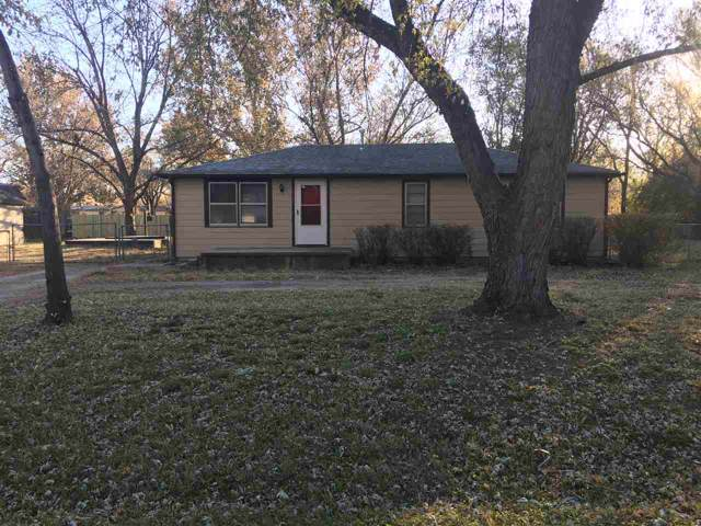 8100 Vesta, Haysville, KS 67060 (MLS #574439) :: Lange Real Estate