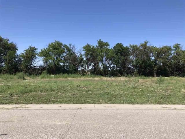 3004 E Fairchild Cambridge Valle, Park City, KS 67219 (MLS #574494) :: Lange Real Estate