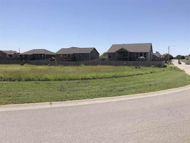 3009 E Fairchild Cambridge Valle, Park City, KS 67219 (MLS #574495) :: Lange Real Estate
