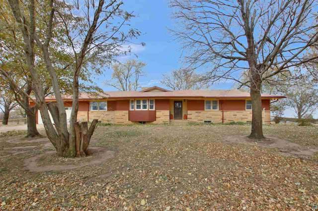 16808 NE 20th St, Cheney, KS 67205 (MLS #574497) :: Pinnacle Realty Group