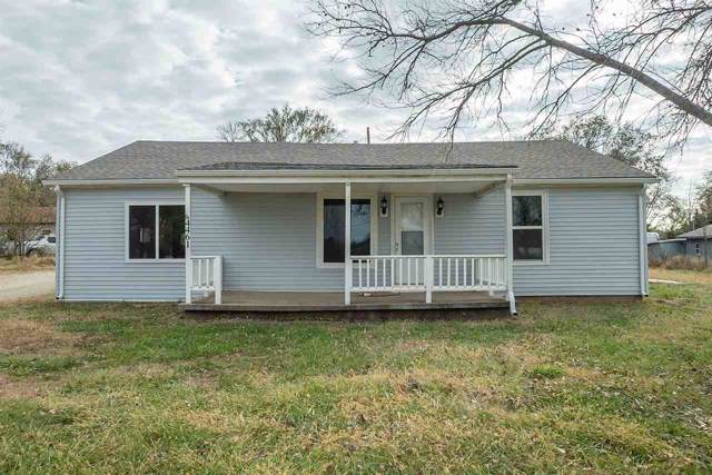 4461 S 100TH ST, Augusta, KS 67010 (MLS #574520) :: On The Move